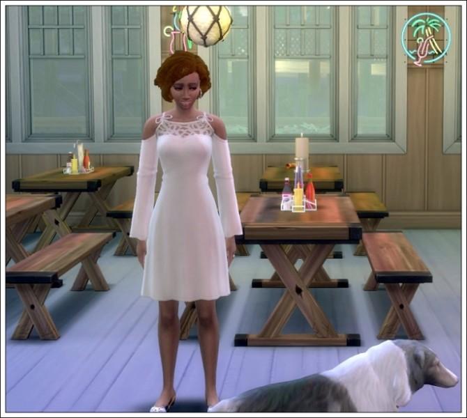 Sims 4 ConceptArt Hair at Birksches Sims Blog