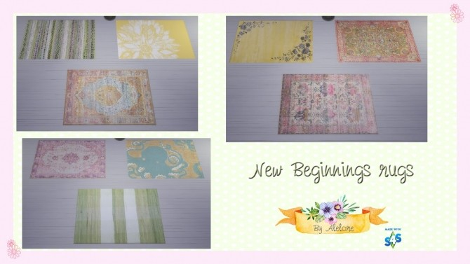 NEW BEGINNING set at Alelore Sims Blog image 10816 670x377 Sims 4 Updates