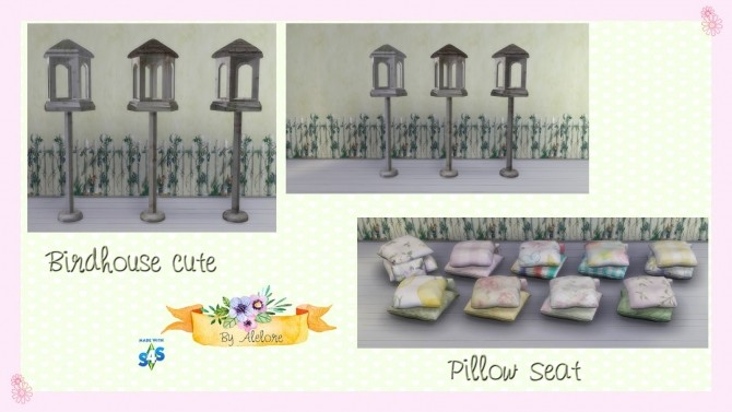 NEW BEGINNING set at Alelore Sims Blog image 10916 670x377 Sims 4 Updates