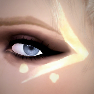 Queen Lagertha Facepaint at Magnolian Farewell image 11119 Sims 4 Updates