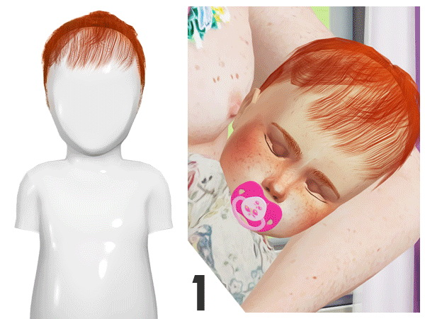 2K+ FOLLOWERS GIFTS at Coupure Electrique image 112 p1 Sims 4 Updates