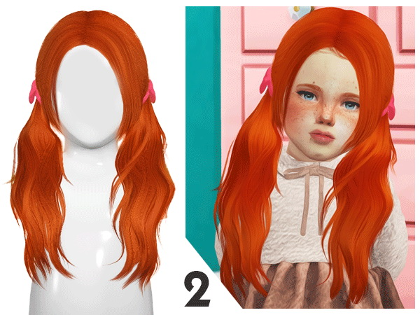 2K+ FOLLOWERS GIFTS at Coupure Electrique image 113 p1 Sims 4 Updates