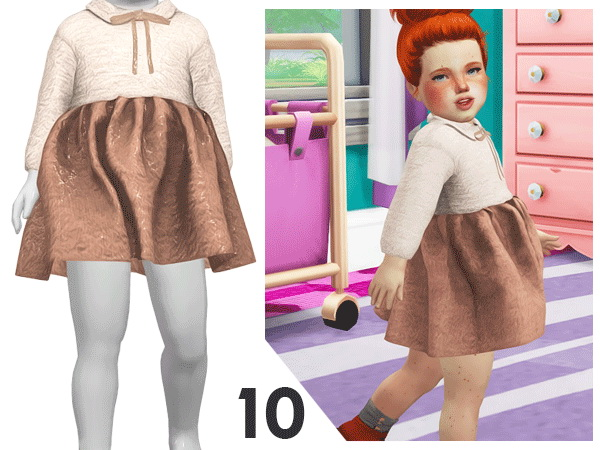 2K+ FOLLOWERS GIFTS at Coupure Electrique image 121 p1 Sims 4 Updates