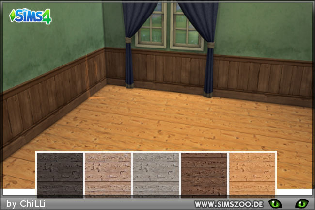 Chi Wood floor 20 by Schnattchen at Blacky's Sims Zoo image 14214 Sims 4 Updates