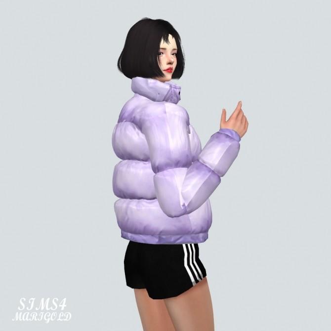 Padding jacket at Marigold image 1461 670x670 Sims 4 Updates