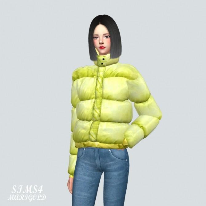 Padding jacket at Marigold image 1471 670x670 Sims 4 Updates