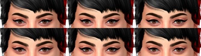 Eyeliner 04 at Astya96 image 1485 670x188 Sims 4 Updates