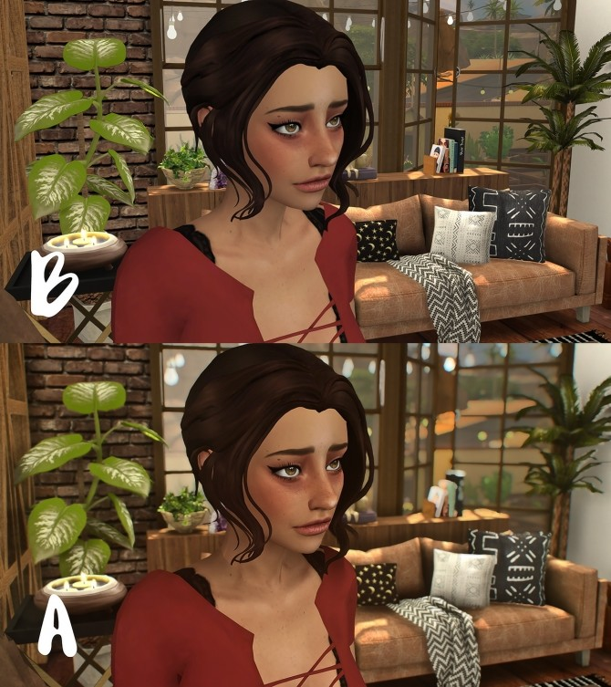 BETTER THINGS Reshade preset for TS4 at Andromeda Sims image 15511 670x753 Sims 4 Updates