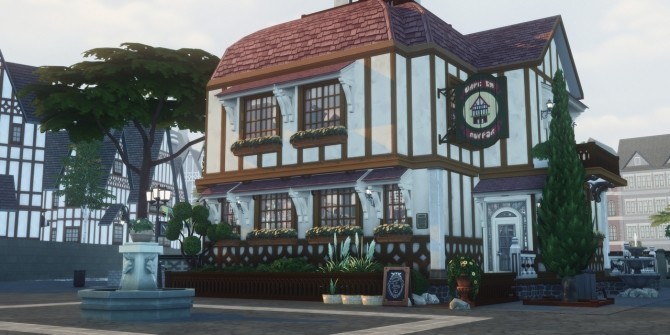 ACORN ANTIQUES at Picture Amoebae image 1639 670x335 Sims 4 Updates