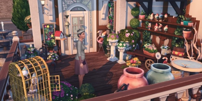 ACORN ANTIQUES at Picture Amoebae image 1647 670x335 Sims 4 Updates