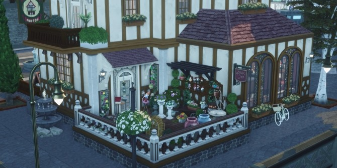 ACORN ANTIQUES at Picture Amoebae image 1657 670x335 Sims 4 Updates