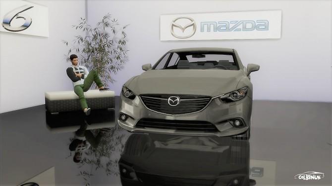 2013 Mazda 6 at LorySims image 1671 670x377 Sims 4 Updates