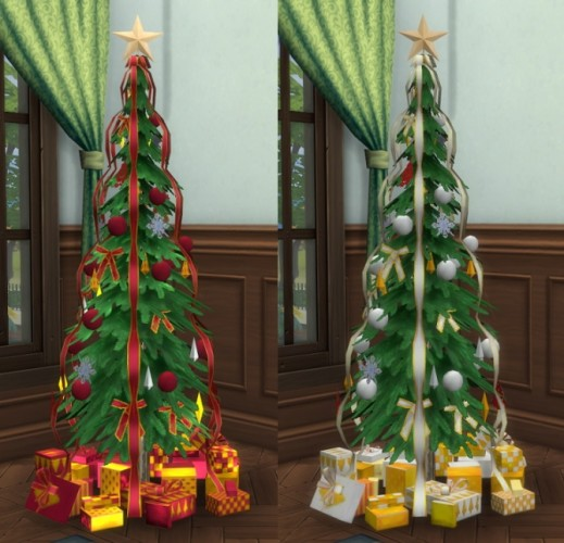 Sims 3 Christmas Tree.Sims 4 Tree Downloads Sims 4 Updates Page 3 Of 9