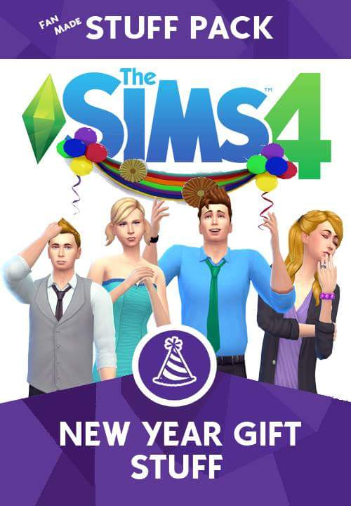 sims 4 custom stuff packs