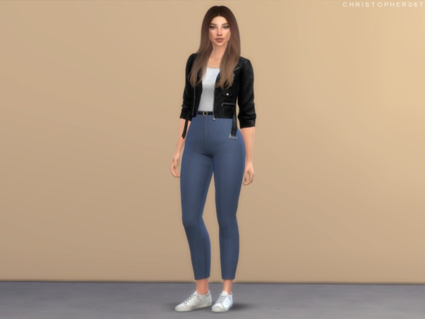 Drama Jeans by Christopher067 at TSR image 1947 Sims 4 Updates