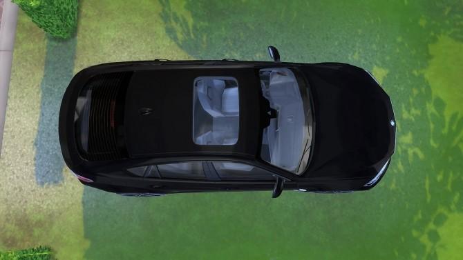 BMW X6M at LorySims image 2084 670x377 Sims 4 Updates