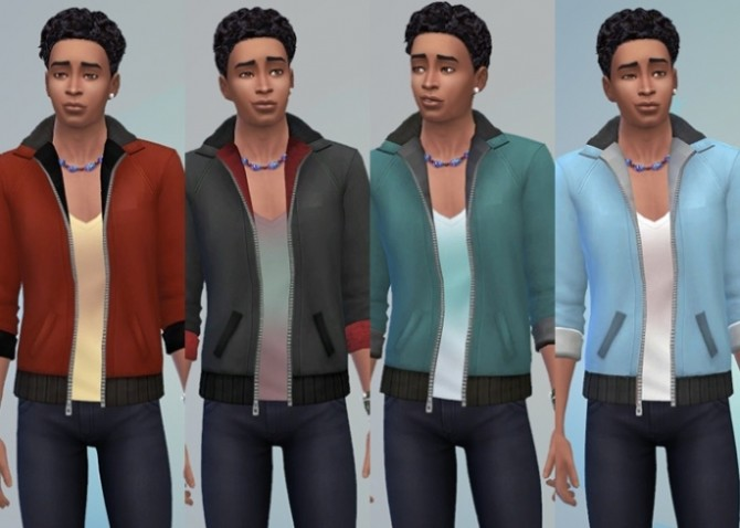 Leger Jacket M at Birksches Sims Blog image 21211 670x478 Sims 4 Updates