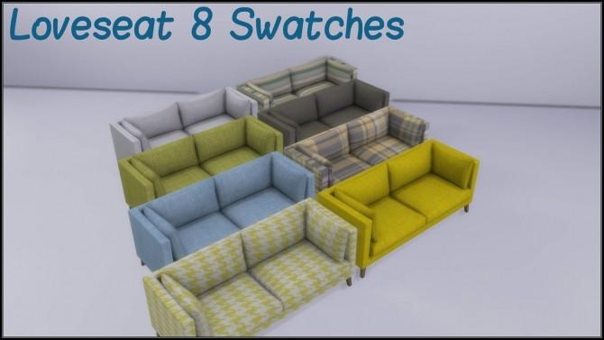 Summer breeze living at TaTschu`s Sims4 CC image 2341 670x377 Sims 4 Updates