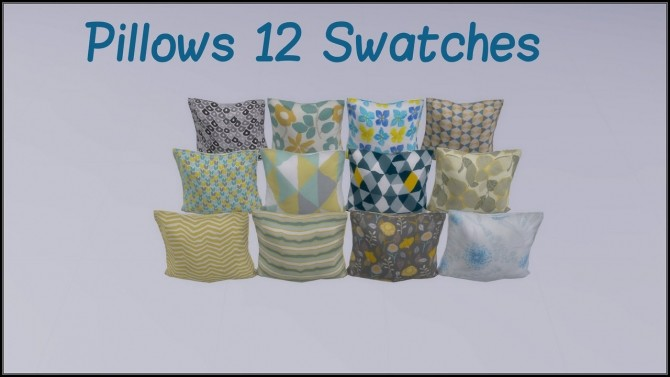 Summer breeze living at TaTschu`s Sims4 CC image 2371 670x377 Sims 4 Updates