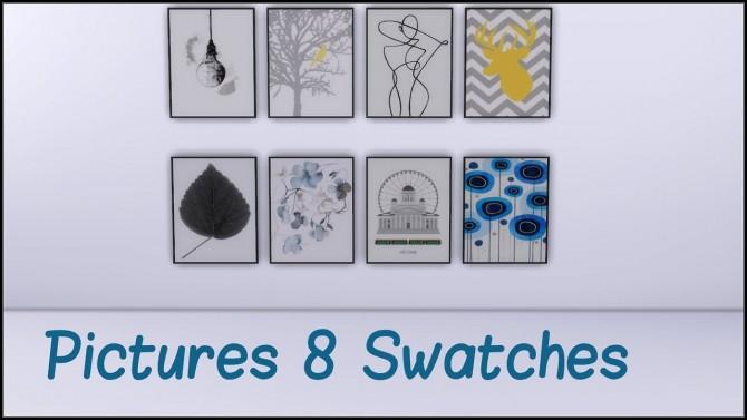 Summer breeze living at TaTschu`s Sims4 CC image 2413 670x377 Sims 4 Updates