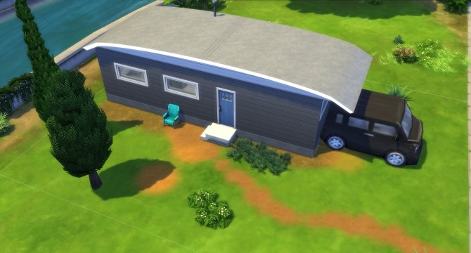 The Trailer No CC by Synathora at Mod The Sims image 4032 670x360 Sims 4 Updates