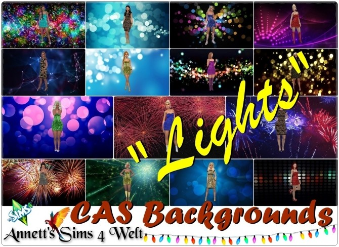 CAS Backgrounds Lights at Annett's Sims 4 Welt image 407 670x488 Sims 4 Updates