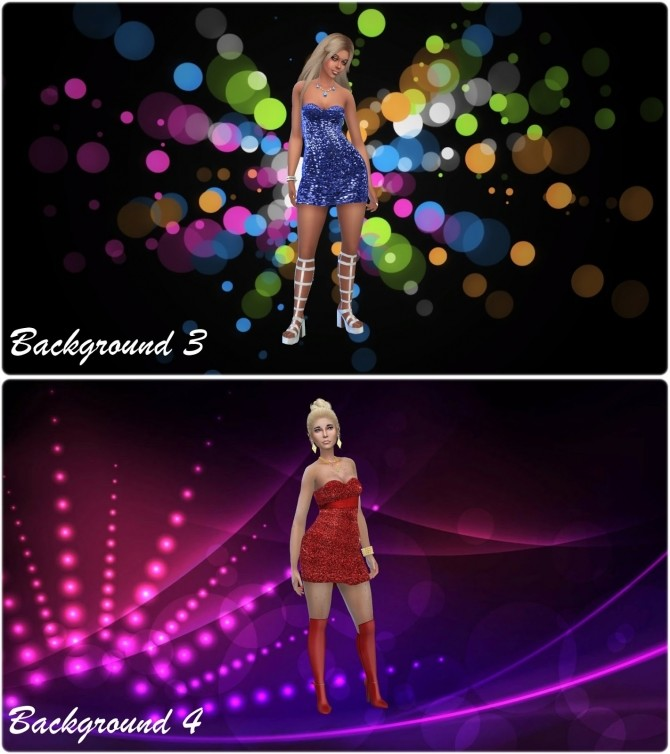 CAS Backgrounds Lights at Annett's Sims 4 Welt image 409 670x754 Sims 4 Updates