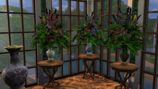 Beautiful Bouquet at Regal Sims image 4121 Sims 4 Updates