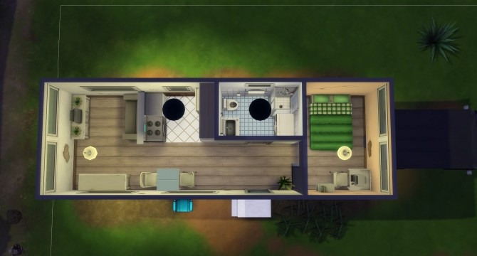 The Trailer No CC by Synathora at Mod The Sims image 4136 670x360 Sims 4 Updates