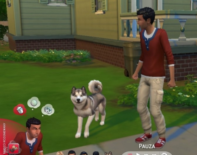 Allergic to Fur Trait and more by IlkaVelle at Mod The Sims image 4612 670x529 Sims 4 Updates
