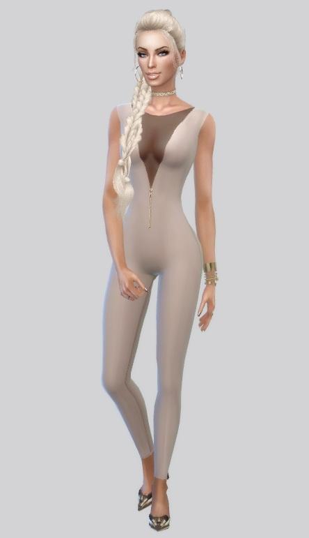Samantha MCcann at MSQ Sims image 561 Sims 4 Updates
