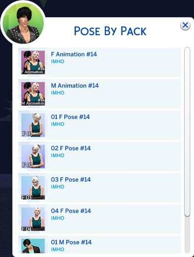Couple Poses & Animation #14 at IMHO Sims 4 image 5913 Sims 4 Updates