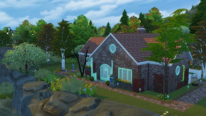 River Cottage (No CC) by c4r995 at Mod The Sims image 5917 670x377 Sims 4 Updates