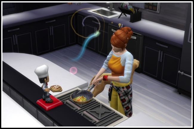 Sims 4 More Experimental Food Servings at LittleMsSam
