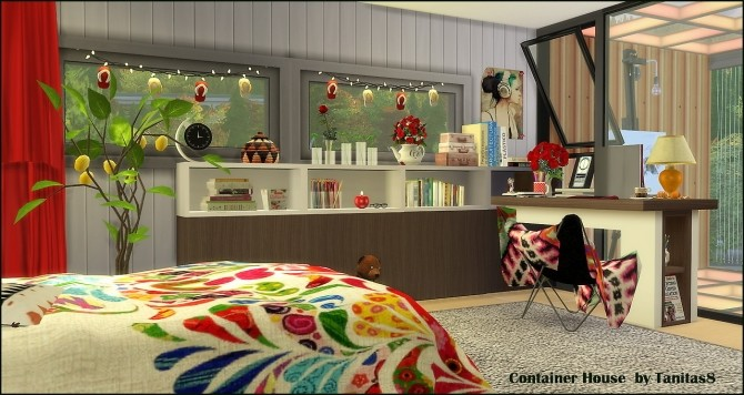 Container House at Tanitas8 Sims image 7118 670x356 Sims 4 Updates
