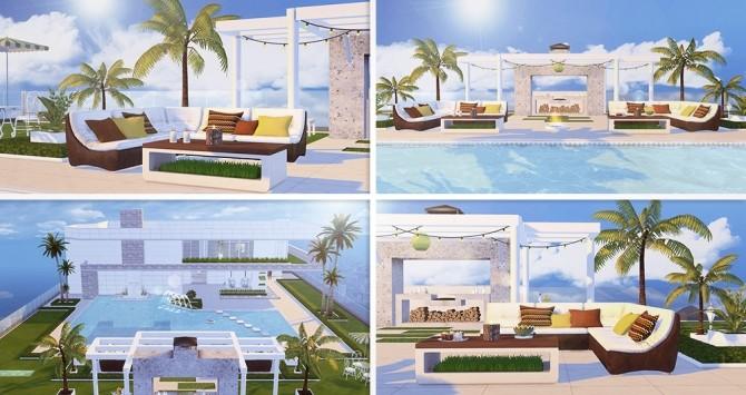 Eco Penthouse at Lorelea image 735 670x355 Sims 4 Updates