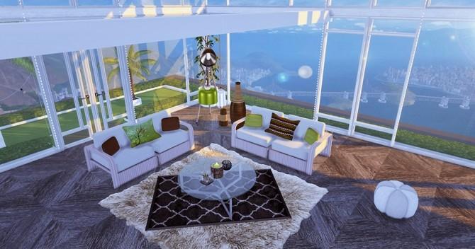 Eco Penthouse at Lorelea image 746 670x352 Sims 4 Updates