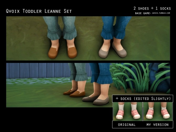 Sims 4 Leanne Set T at qvoix – escaping reality