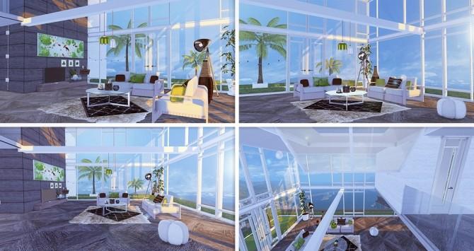 Eco Penthouse at Lorelea image 756 670x355 Sims 4 Updates