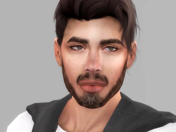 Noah by Softspoken at TSR image 8104 Sims 4 Updates