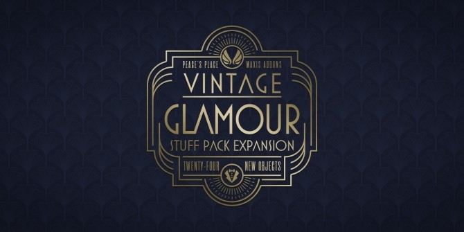 Vintage Glamour Addons at Simsational Designs image 8817 670x335 Sims 4 Updates
