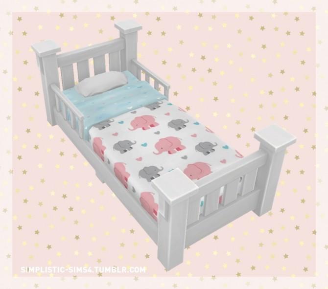 Cutie Pie Kids Set at Sims 4 Studio image 888 670x591 Sims 4 Updates