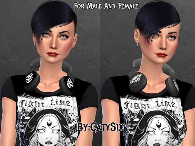 Headphones V1 at CatySix image 902 670x500 Sims 4 Updates