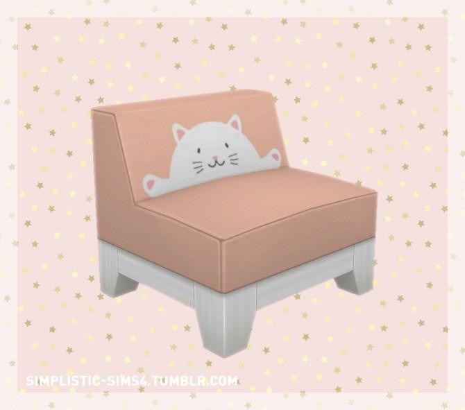 Cutie Pie Kids Set at Sims 4 Studio image 908 670x591 Sims 4 Updates