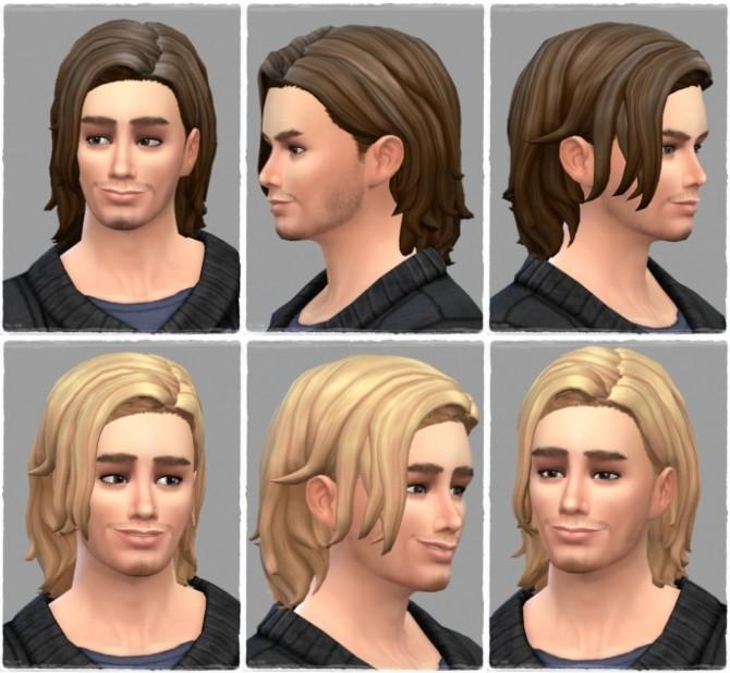 Tyler Hair at Birksches Sims Blog image 935 670x618 Sims 4 Updates