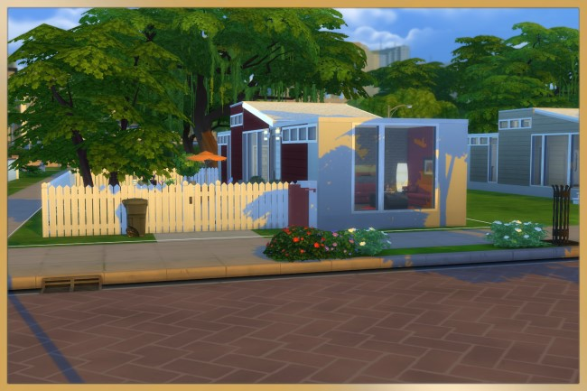 Luxus container 1 by Schnattchen at Blacky's Sims Zoo image 10011 Sims 4 Updates