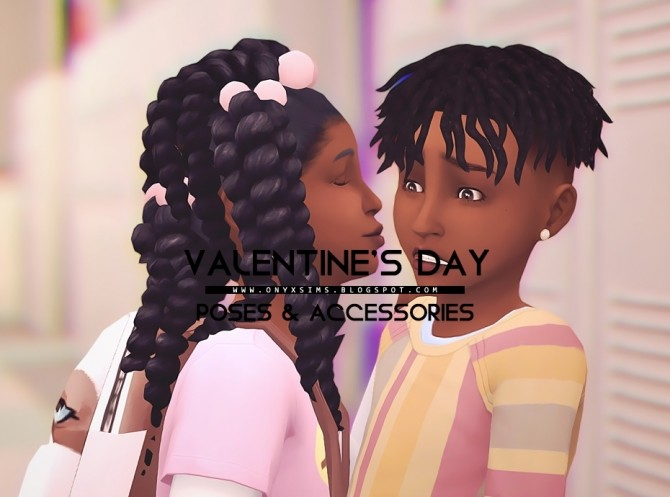 Valentines Day Poses at Onyx Sims image 1283 670x497 Sims 4 Updates