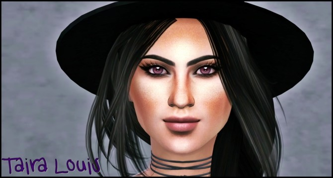 Taira Louis at SkyFallSims Creation´s image 1355 670x358 Sims 4 Updates
