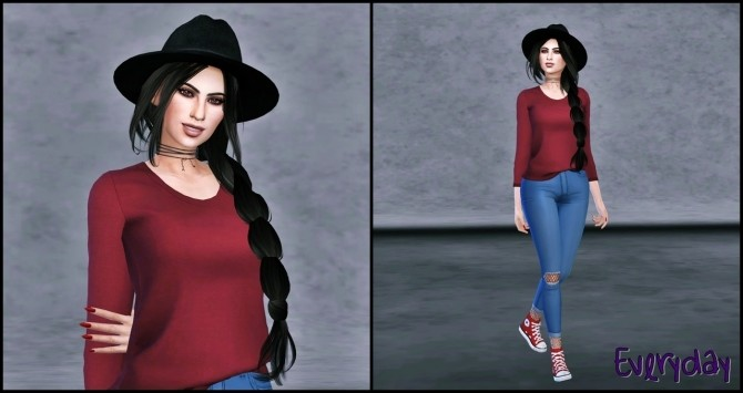 Taira Louis at SkyFallSims Creation´s image 1365 670x355 Sims 4 Updates