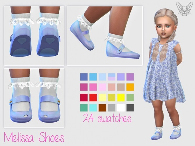 Melissa Shoes For Toddlers at Giulietta image 14013 670x503 Sims 4 Updates